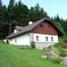 Домики в Чехии